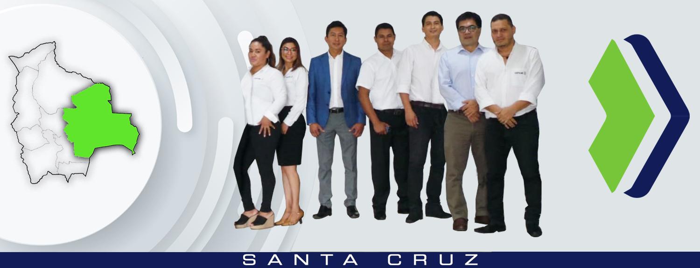 Santa Cruz COMCELL FOTO